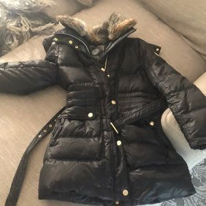 Vince Camuto winter coat brand new!!